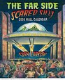 The Far Side  Scared Silly 2008 Wall Calendar