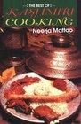 Best of Kashmiri Cooking (Hippocrene International Cookbook Series)