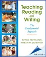 Teaching Reading and Writing The Developmental Approach