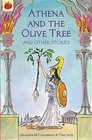 Athena and the Olive Tree