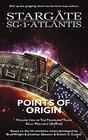 STARGATE SG-1 / STARGATE ATLANTIS Points of Origin