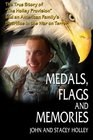 Medals, Flags and Memories