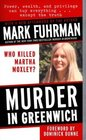 Murder in Greenwich Who Killed Martha Moxley