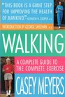 Walking the Complete guide to the Complete Exercise