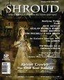 Shroud The Journal of Dark Fiction and Art
