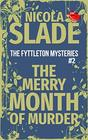 The Merry Month of Murder (The Fyttleton Mysteries)