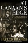 At Canaan's Edge : America in the King Years, 1965-68