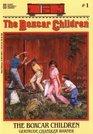 The Boxcar Children (Boxcar Children, No 1)
