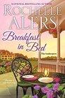 Breakfast in Bed (Innkeepers, Bk 2)