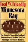 Minnesota Rag The Scandal Sheet That Shaped the Constitution