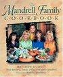 The Mandrell Family Cookbook