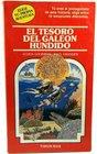 El Tesoro Del Galeon Hundido/Treasure Diver
