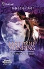 Last Wolf Standing (Blood Runners, Bk 1) (Silhouette Nocturne, No 35)