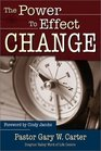 The Power to Effect Change
