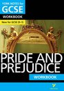 Pride and Prejudice York Notes for GCSE  Workbook YNA5 GCSE the Tempest 2016