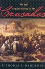 The New Concise History of the Crusades Revised Edition