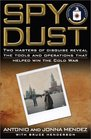 Spy Dust  Two Masters of Disguise Reveal the Tools and Operations that Helped Win the Cold War