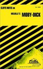 Cliffs Notes: Melville's Moby Dick