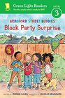 Bradford Street Buddies Block Party Surprise