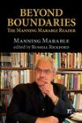 Beyond Boundaries The Manning Marable Reader