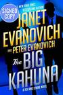 The Big Kahuna - Signed / Autographed Copy