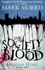 The Society of Blood Obsidian Heart book 2