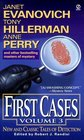 First Cases, Vol 3: New and Classic Tales of Detection