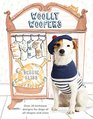 Woolly Woofers Over 20 Knitwear Designs for Dogs of All Shapes and Sizes