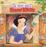 Walt Disney's If You Meet Snow White