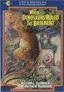 When Dinosaurs Ruled the Basement