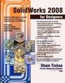 SolidWorks 2008 for Designers