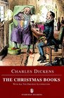 The Christmas Books (Everyman's Library (Paper))