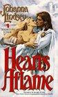 Hearts Aflame  (Book 2 of Haardrad Series)