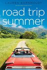 Road Trip Summer Twoway Street Right of Way