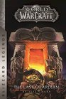 Warcraft The Last Guardian