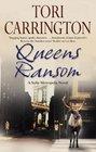 Queens Ransom (Sofie Metropolis, Bk 6)