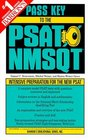 Barron's Pass Key to the PSAT/NMSQT National Merit Scholarship Qualifying Test