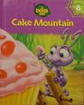 Bugs Life Cake Mountain