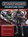 Starfinder Adventure Path Empire of Bones