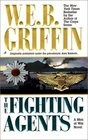 The Fighting Agents (Men at War, Bk 4)