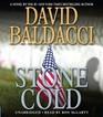 Stone Cold (Camel Club, Bk 3) (Audio CD) (Unabridged)