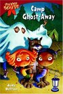 Camp Ghost-Away (Pee Wee Scouts, Bk 2)
