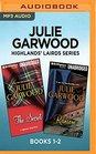 Julie Garwood Highlands' Lairds Series Books 1-2 The Secret  Ransom
