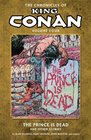 The Chronicles of King Conan Volume 4 The Prince is Dead and Other Stories