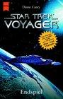Endspiel Roman zum groen Finale von Star Trek- Voyager