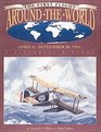 First Flight Around the World April 6 - Sept 28 1924