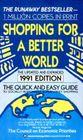Shopping for a Better World 1991