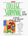 Arco College Survival A Crash Course for Students by Students