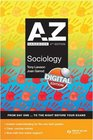 A-Z Sociology Handbook Digital Edition