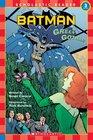 Scholastic Reader Level 3: Batman #7: Green Gotham : Green Gotham (Scholastic Reader Level 3)